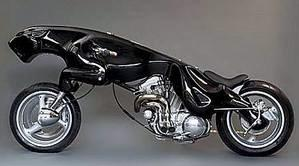 Jaguarbike if only they made one