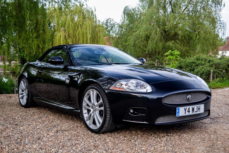 Jaguar XKR (2007) - Members Gallery - Jaguar Owners Club